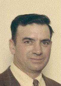 Arnold Schmidt headshot