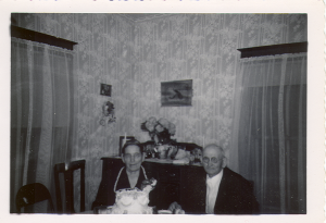 Henry and Mary (Moser) Schmidt