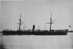 SS Silesia