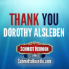 Thanks to Dorothy Alsleben!