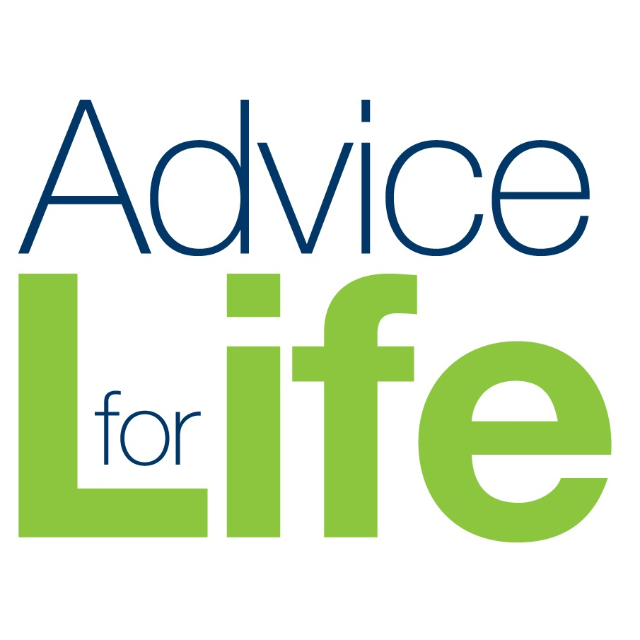 Advice For Life logo
