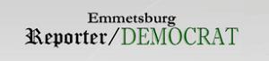 Emmetsburg Reporter Democrat logo
