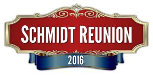 Schmidt Reunion 2016 logo - 300x150