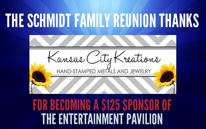 Sponsor Thanks - Kansas City Kreations