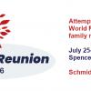 Date for Next Schmidt Reunion Announced