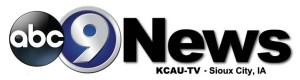 ABC9 News Logo