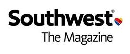 Southwest The Magazine logo