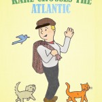 Karl Crosses the Atlantic cover