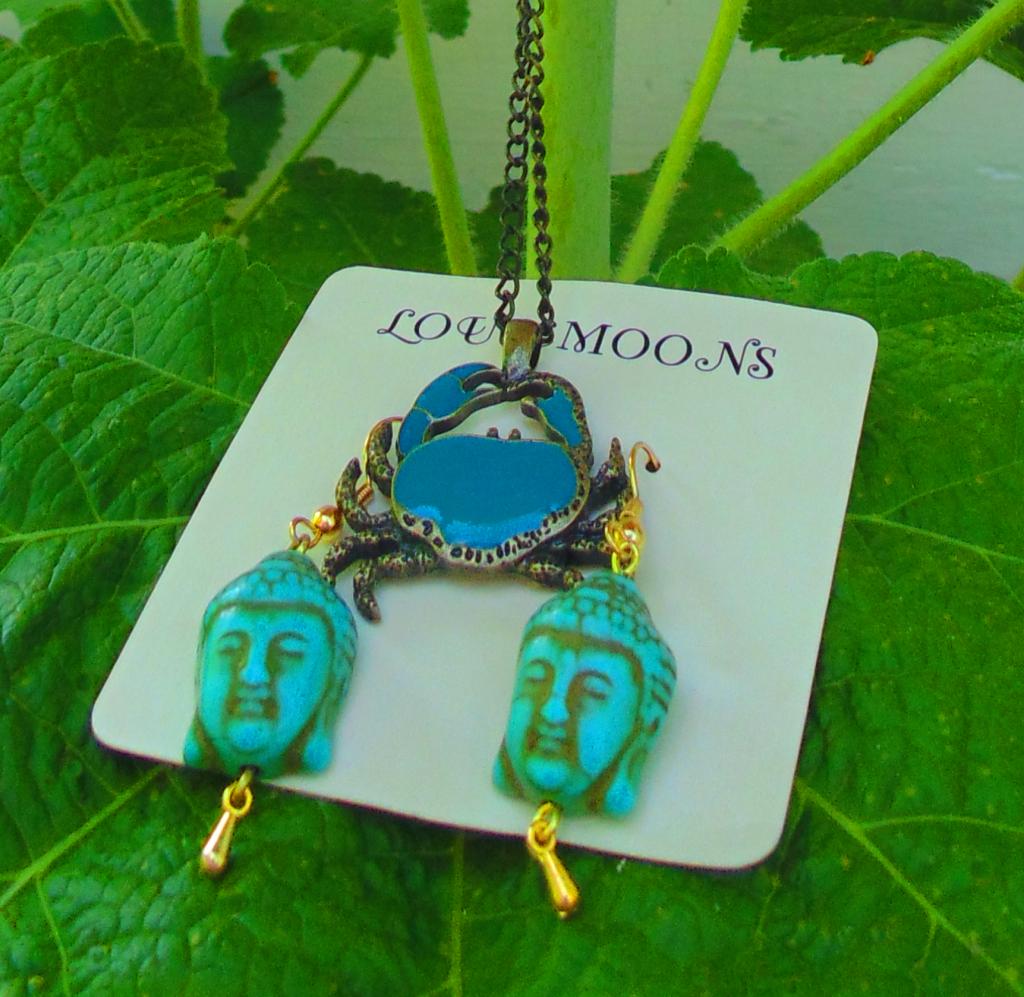 Loueemoons Jewelry