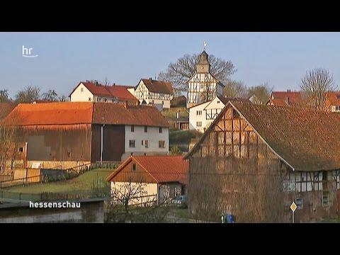 Blankenbach near Sontra