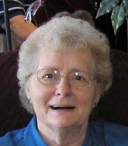 Marlene Ernst Schmidt headshot