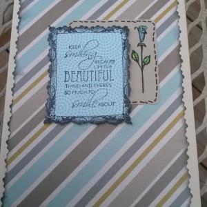 Amy Trojahn card