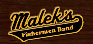 Malek's Fishermen Band logo