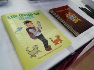 Schmidt Books